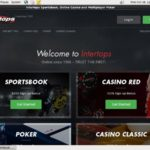 Intertops Bet Online