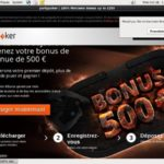 Partypoker My Account