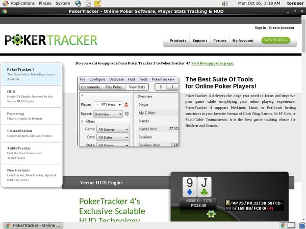 Poker Tracker 4 Paysafe