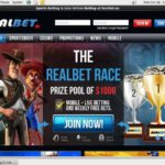 Realbet Welcome Bonus Offer