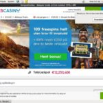 Norges Casino Gutscheincode