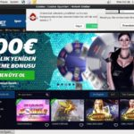 Odeonbet Casino Mobile Betting