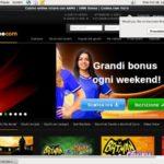 Casino.com New Player Bonus