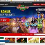 Vegas2web Bingo