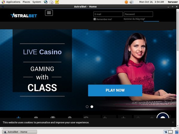 Astral Bet Online Casino Offers